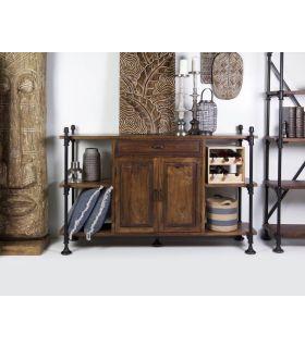 Comprar online Aparador de Estilo Vintage Industrial Colección PIPA