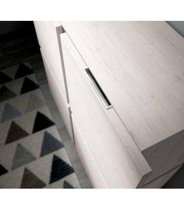 Mueble Taquillón de 4 puertas modelo SAN SEBASTIAN