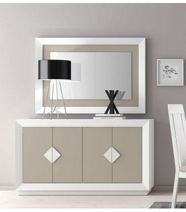 Mueble Aparador de estilo moderno MINERVA