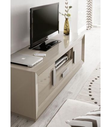 Mesa de Televisión de Diseño Moderno YERA