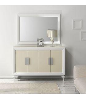 Comprar online Mueble Aparador de estilo moderno MINERVA con patas