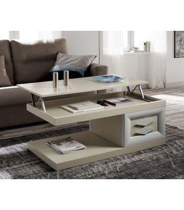 Mesa de Centro elevable modelo LOGROÑO
