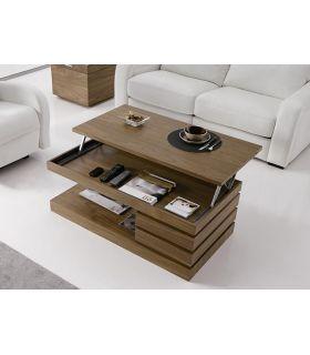 Comprar online Mesa de centro Elevable rectangular modelo OROPESA