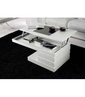Comprar online Mesa de centro Elevable de estilo moderno VILAREAL rectangular