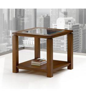 Comprar online Mesa de rincón en madera de Haya modelo NULES