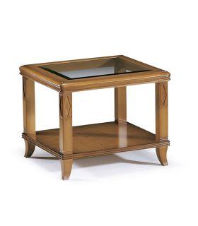 Comprar online Mesa de rincón de estilo clásico en madera de haya BEND