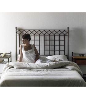 Comprar online Cabezal de forja artesanal modelo COMPOSTELA
