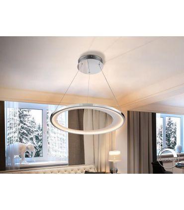 Lámpara Moderna Luz Led colección Laris Schuller