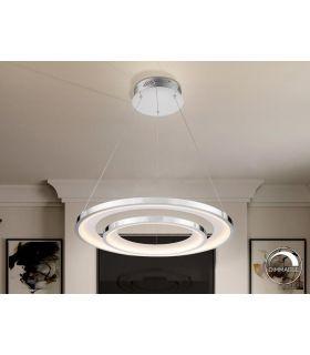 Comprar online Lámpara de Techo Luz Led colección LARIS GR Schuller