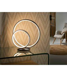 Comprar online Lámpara de mesa luz Led Dimable mod. OMEGA Schuller