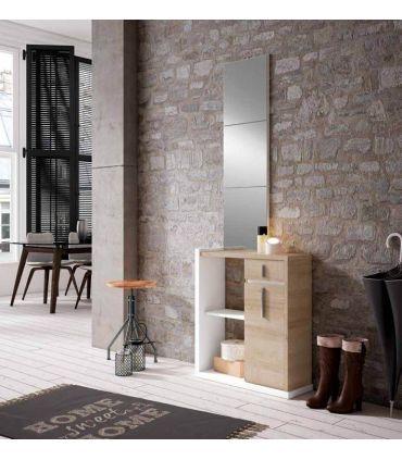 Mueble de Recibidor de estilo Nórdico MALMO