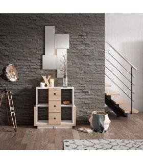 Comprar online Mueble Recibidor de Madera LUGO Aurora