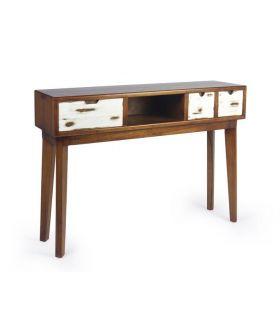 Comprar online Consola de estilo Rústico y Colonial colección NORDIC
