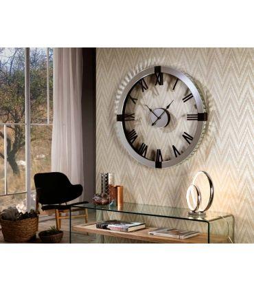 Reloj de Pared diseño moderno modelo Times. Schuller