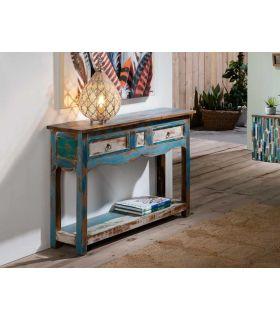 Comprar online Consola de madera colección Bali. Schuller
