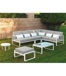 Comprar online Sofás Modulares de Aluminio : Colección NERJA