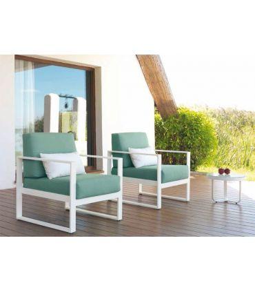 Sillones de Terraza y Jardín : Colección NERJA