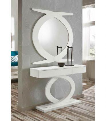 Espejo Decorativo de estilo moderno modelo CACERES