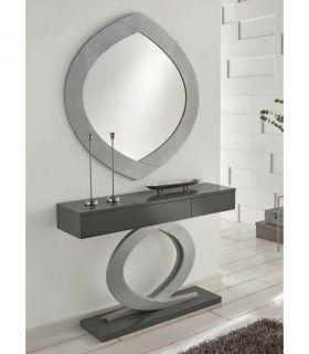 Comprar online Espejo Moderno Ovalado modelo BADALONA