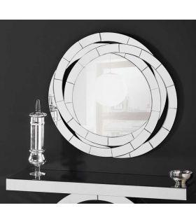 Comprar online Espejo Redondo Estilo Moderno modelo AROS GC