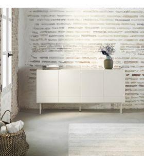 Comprar online Mueble Aparador Estilo Nórdico colección Línea