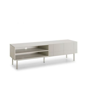 Mueble de TV Estilo Nórdico colección LÍNEA
