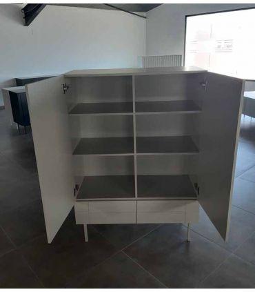 Mueble Taquillón Estilo Nórdico colección Línea