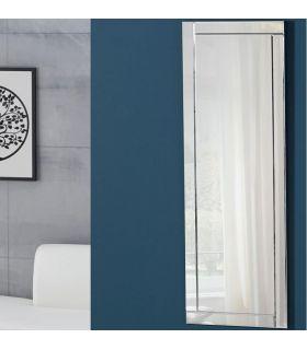 Comprar online Espejo Vestidor con marco lunas biseladas modelo UNAI