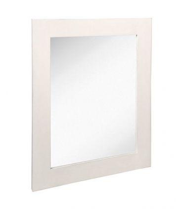 Espejo rectangular de madera Colección EVEREST
