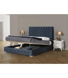 Comprar online Camas Tapizadas con canapé Abatible : Modelo CORDOBA LD