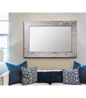 Comprar online Espejo de pared rectangular modelo CHIARA Schuller