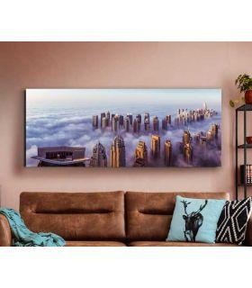 Comprar online Cuadro con fotografía impresa modelo Rascacielos Schuller