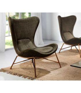 Comprar online Sillón de Diseño modelo ANDREWS Schuller
