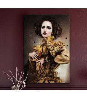 Comprar online Cuadro con fotografía impresa DOLL Schuller
