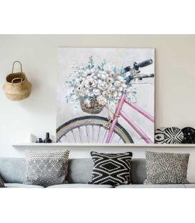 Comprar online Cuadro con pintura Acrílica modelo PROVENZA Schuller