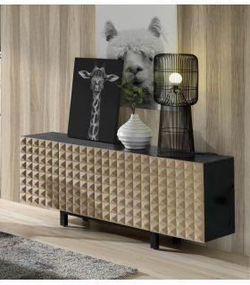 Comprar online Mueble Aparador de Madera modelo BATARA