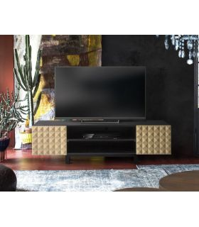 Comprar online Mesa de Televisión de madera Modelo BATARA
