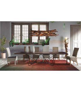 Comprar online Mesa de Salón Comedor modelo LOTUS