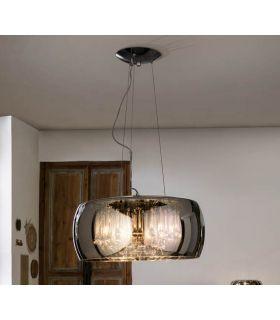 Comprar online Lámpara de Techo Argos GR Dimable de Schuller