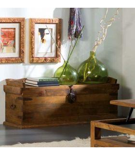 Comprar online Arcones de Madera : Modelo FLOR