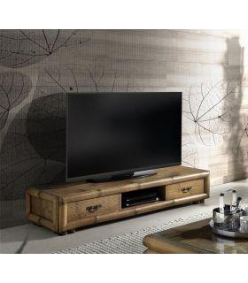 Comprar online Muebles TV Bajos de Bambu : Modelo TSU 2
