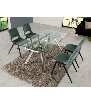 Mesa Extensible para comedor modelo OLIVIA Schuller