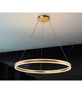Comprar online Lámpara moderna de techo colección HELIA ORO GR Schuller