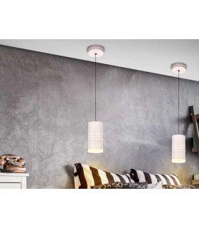 Comprar online Colgante moderno luz led colección VIKA Schuller