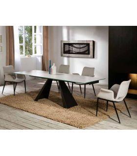 Comprar online Mesa Extensible modelo ALAI Blanca Schuller