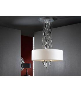Comprar online Lámpara moderna de techo colección Domo Schuller