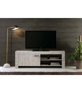 Comprar online Mesa de Televisión de madera Colección MICHIGAN