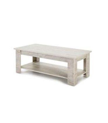 Mesa de centro de madera Colección MICHIGAN