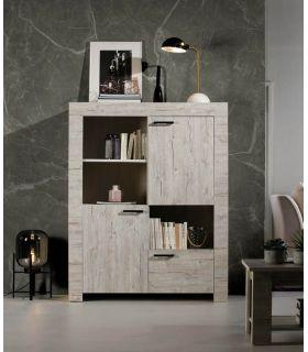 Comprar online Mueble Auxiliar de madera Colección MICHIGAN