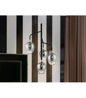 Comprar online Lámpara de techo de 4 luces colección IZAR Schuller